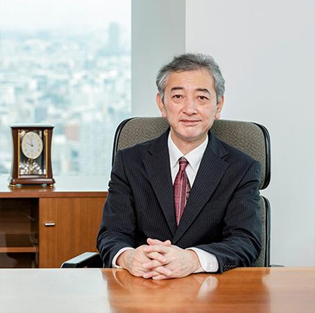 取締役社長 大島 哲郎